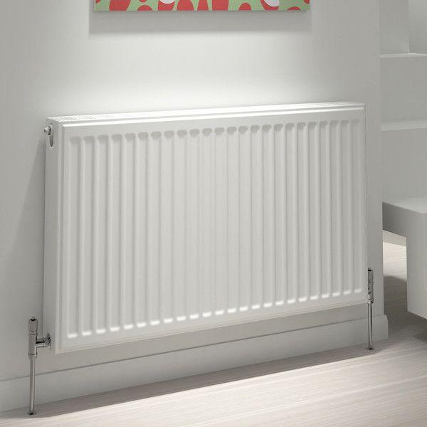 Radiatorsko ogrevanje s pomočjo toplotne črpalke
