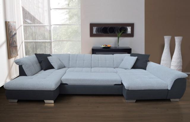 Sedežne garniture in oblazinjeno pohištvo po meri