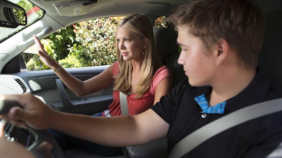 Trening varne vožnje je namenjen vsem, ne le začetnikom