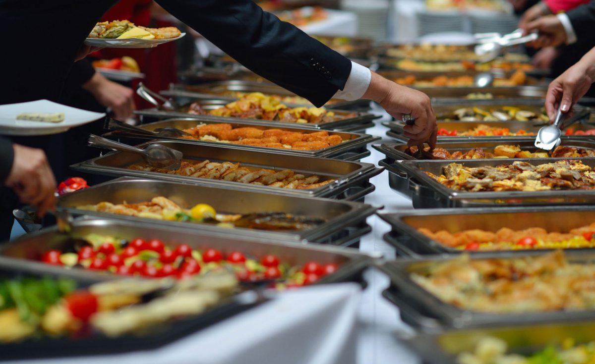 Catering meni – meni, ki navdušuje