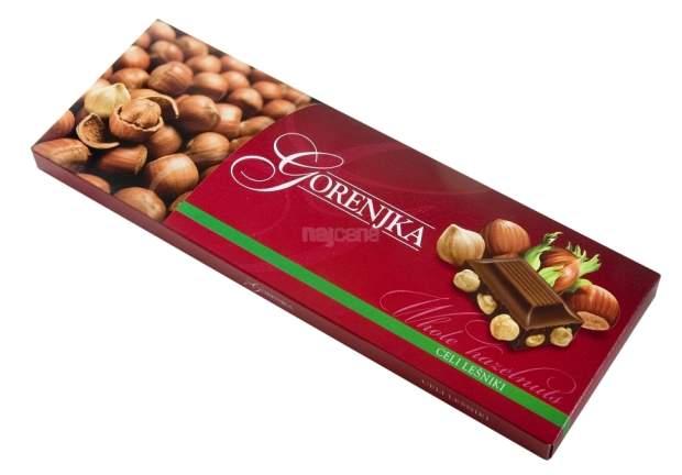 Čokolada Gorenjka in različna darila za ženske