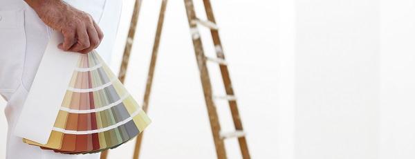 Slikopleskarstvo Habat – kvalitetno beljenje vsakega stanovanja
