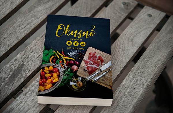 Kuharska knjiga je pomemben pripomoček vsake kuhinje