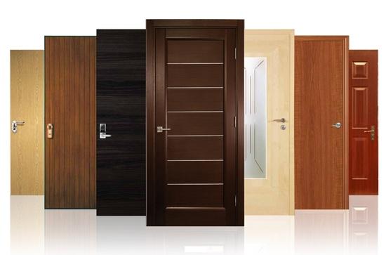 Naročilo notranjih in vhodnih vrat po meri