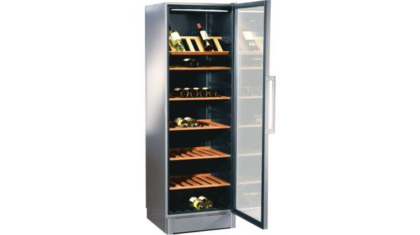 Ponudba kvalitetnih hladilnikov za vino in druge pijače