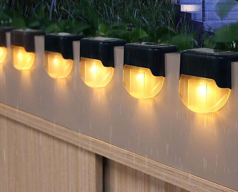 Kvalitetna in estetska zunanja razsvetljava za vsak dom